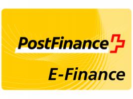 postfinanceefinance
