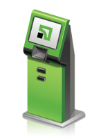 Privatbank Terminals
