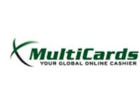 MultiCards Internet Billing