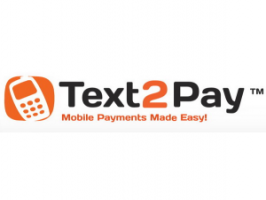 text2pay