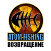 Atom fishing Return