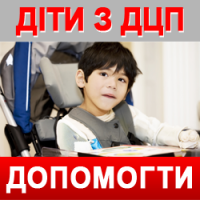Help for children with cerebral palsy - ICF DSPM '