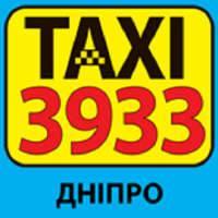 Taxi 3933 (Dnepropetrovsk)
