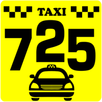 Taxi 725 (Dnipro)