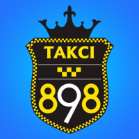 Taxi 898 (Dnepropetrovsk)