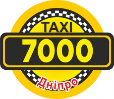 Taxi Economy 7000 (Dnipro)